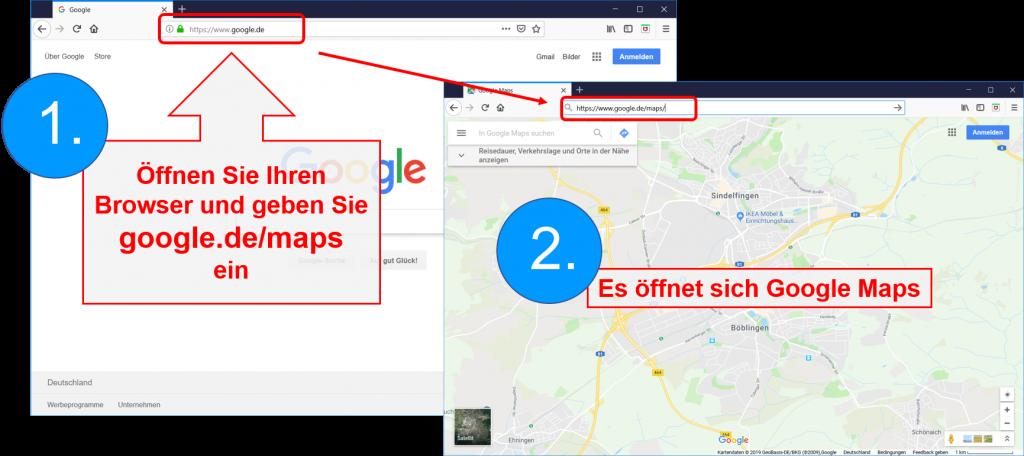 FAQ - Google MyBusiness 1